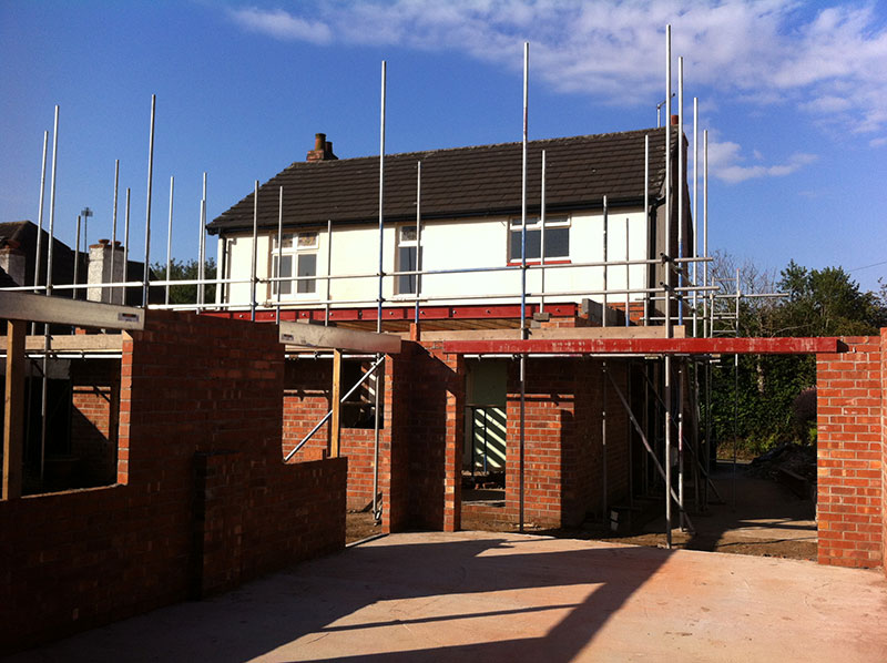 construction management cheshire