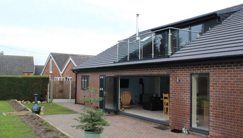 loft conversion cheshire