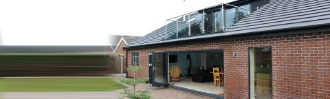 Bespoke House Extension Specialists Cheshire