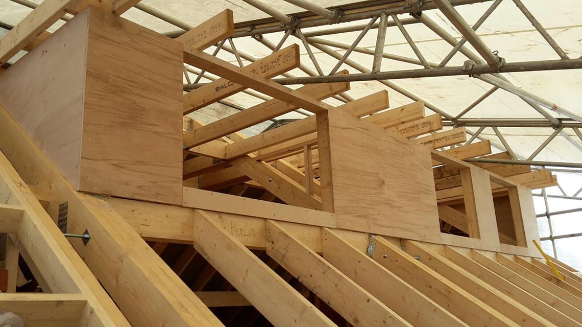 loft conversion Cheshire