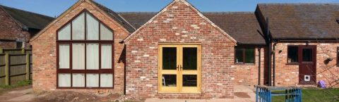 Barn Conversion Cheshire