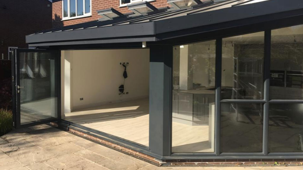 house extensions cheshire